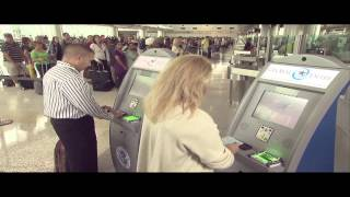 Global Entry - Trusted Traveler