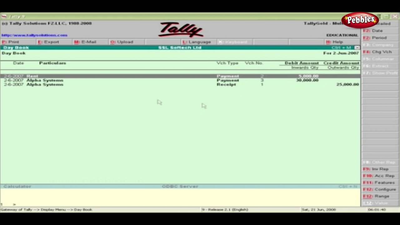 Tally Erp 9 Complete Book Pdf