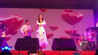 Fang - รักฉันหมายความว่าเธอ | Vitamilk Tom Isara Meet & Greet Party 13 Mar 2019