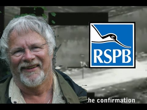 RSPB KILL BILL ODDIE | Damien Slash