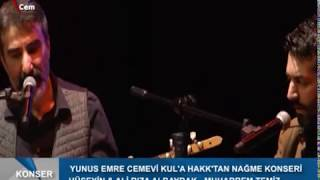 Muharrem Temiz & Ali Rıza Albayrak & Hüseyin Albayrak (Erenler Cemine)