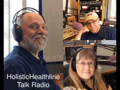 Holistic Healthline Talk Radio w/ guest Martie Whittekin from Essential Formulas about Probiotics