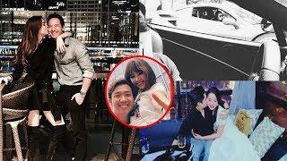 Đây là những màn công khai hẹn hò của Sao Việt gây bất ngờ nhất cho công chúng