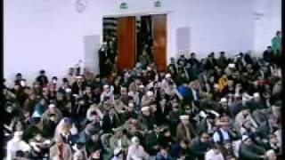 Friday Sermon : 30th October 2009 - Part 5 (Urdu)