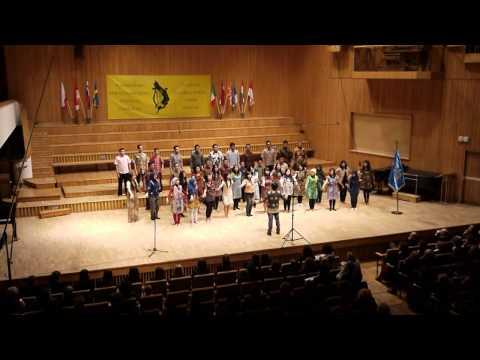 Airlangga University Choir (INDONESIA)