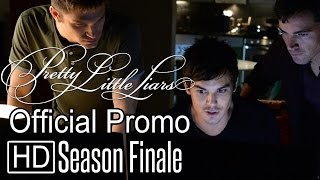 "Pretty Little Liars 5x25 Promo - ""Welcome to the Dollhouse"" - Season 5 Episode 25 (Season Finale)"