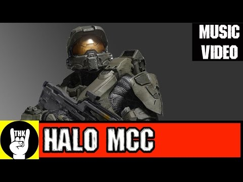 "HALO MCC SONG | TEAMHEADKICK ""I'm The Chief"""
