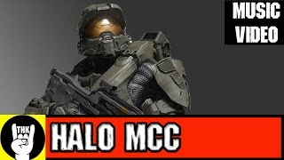 "HALO MCC SONG | TEAMHEADKICK ""I"