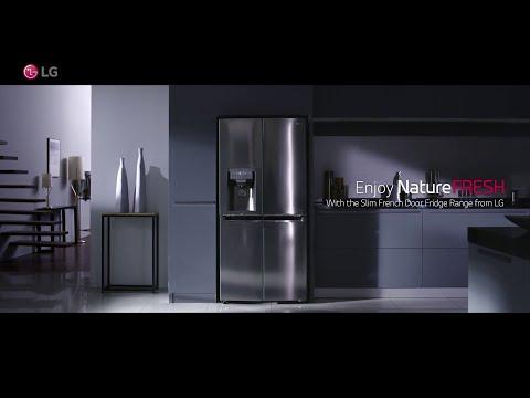 Lg gf-l708pl 708l french door fridge reviews