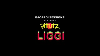 Gambar cover Bacardi Sessions: Ritviz - Liggi [Official Audio]