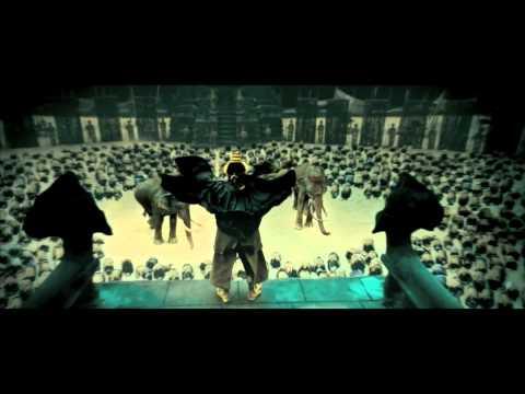 Ong Bak 3 - Official Trailer [in HD]