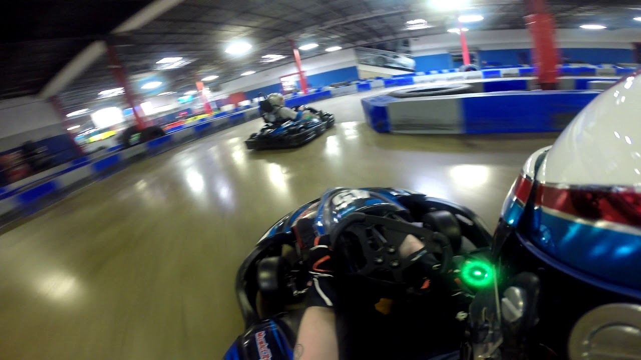 Indoor Go Karts Nashville >> Go Karting Music City Indoor Karting