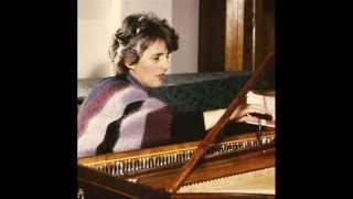 Bach - Goldberg Variations, BWV 988 - Christiane Jaccottet (Harpsichord)