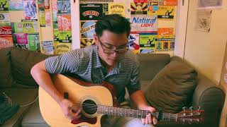Too Good at Goodbyes by Sam Smith - Cover by Gordon Li
