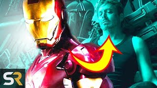 Iron Man Has Never Won A Battle On His Own Before Avengers: Endgame