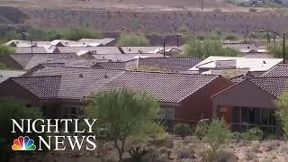 Las Vegas Attack: Shooter Lived Quiet Life In Retirement Community | NBC Nightly News