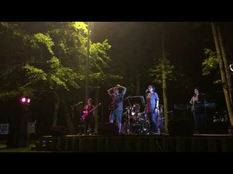 Lifepoint Praise and Worship at Fire on the Mountain 2016