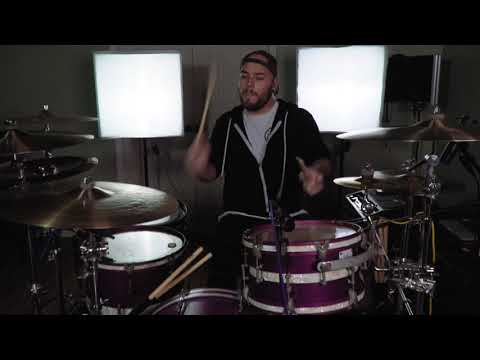 Brand New Man - Brooks & Dunn, Luke Combs - DRUM COVER