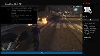 Just got to work redy wonder wot calls we will get [gta 5 police LSPDFR