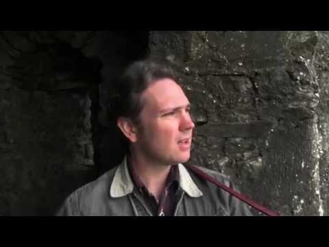 Hawthorn Hall (Single Version) [OFFICIAL VIDEO] - Ceri James