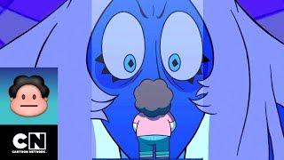 Das Urteil: Erster Teil | Steven Universe | Cartoon Network