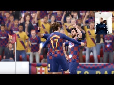 Real Madrid vs Barcelona 0-3 - Highlights & Goals Resumen & Goles (Last Matches) 2020