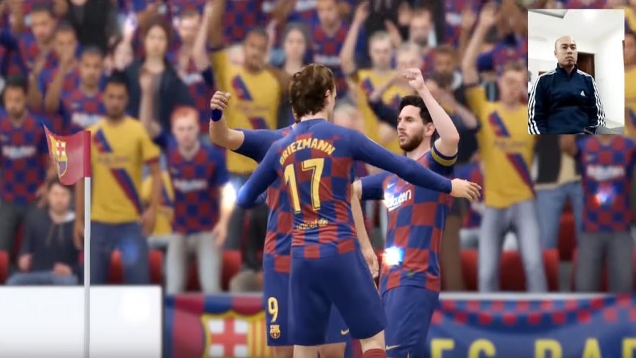 FIFA 20 Football [Gameplay Highlights] - Rᴇᴀʟ Mᴀᴅʀɪᴅ ᴠs Bᴀʀᴄᴇʟᴏɴᴀ