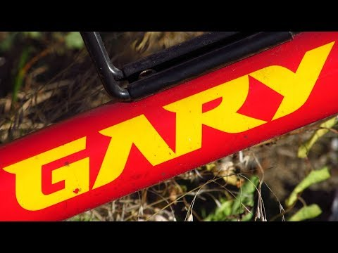 WHY DOESN'T My GARY FISHER MARLIN MOUNTAIN BIKE Have A FRONT WHEEL?