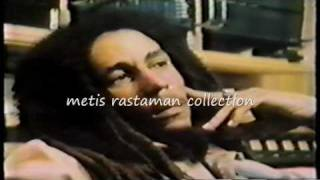 Bob Marley - So much trouble in the world RARE
