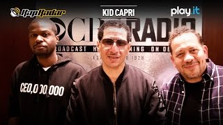 Kid Capri (Full) - Rap Radar Mp3