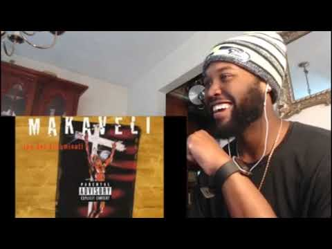 2Pac - Bomb First (My Second Reply) - REACTION