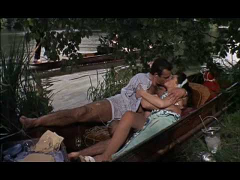 From Russia With Love (1963) movie review