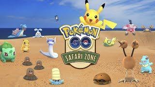 Participei da Seleção para o Evento no Japão de Pokémon GO