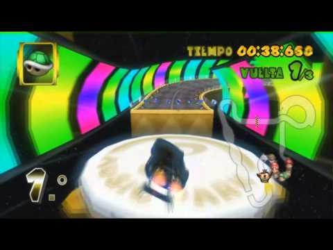 MKWii - 3DS Music Park