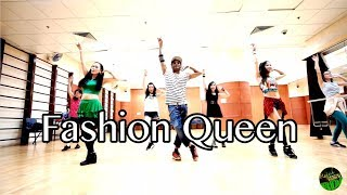 Fashion Queen Ranchi Diaries RDI DANCE CLASS...(#280) CHOREOGRAPHED by RAJESH