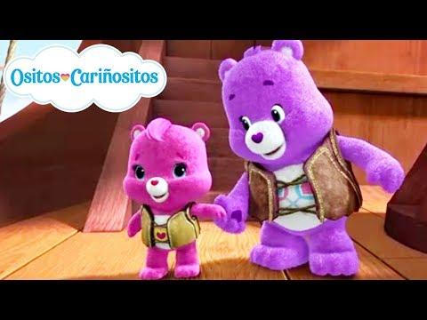 Ositos Cariñositos | ¡1 hora de lindos osos de dibujos animados!