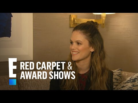 Rachel Bilson Talks Holidays and Motherhood | E! Live from the Red Carpet