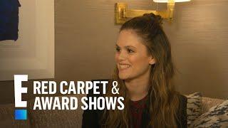 Rachel Bilson Talks Holidays and Motherhood | E! Red Carpet & Award Shows