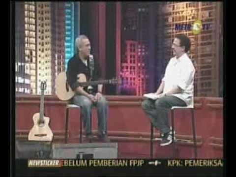 Kick Andy Akhirnya Iwan Fals Bicara.18/25