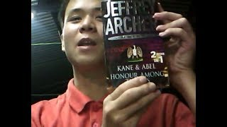 Book Review-Kane and Abel(Jeffrey Archer)