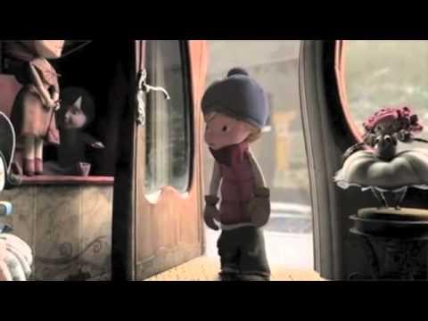 'Alma' short animation
