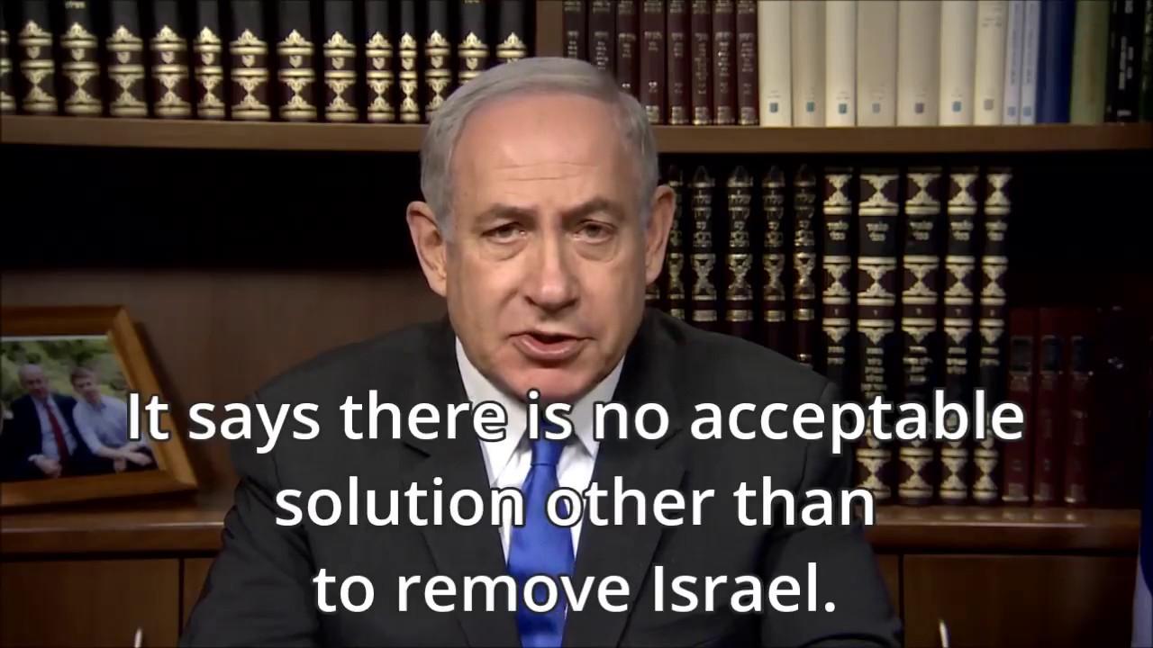 Netanyahu Has No Time for Fake News from CNN, Al Jazeera!