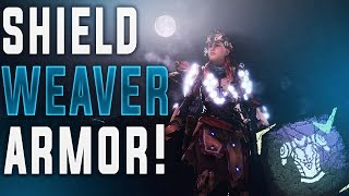 Horizon Zero Dawn. How To Get The Shield Weaver Armor. BEST ARMOR IN THE GAME! (No Spoilers)