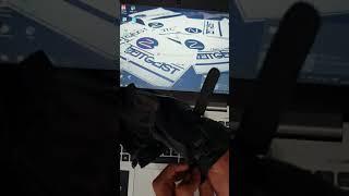 Sarung Tangan Motor Original Geunine Leather