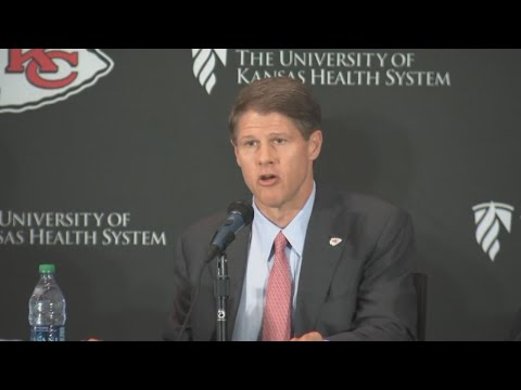 New Mexico lawsuit accuses KC Chief