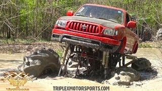 THE ULTIMATE TRUCK TEST - DEVILS LOOP!!