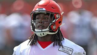 Terry Pluto talks Cleveland Browns: Are the Browns overly dependent on Baker Mayfield?