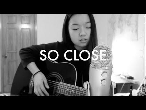 Tiffany Day - So Close (original song)