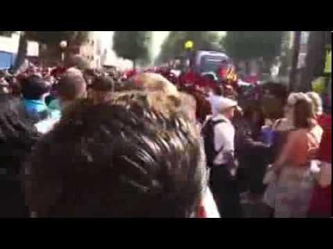 Carnaval de londres 2013