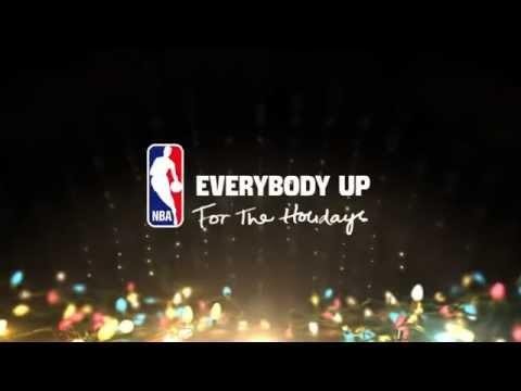 NBA Christmas #Gifts